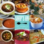 Inspiration Monday Inspired by Soups and Stews