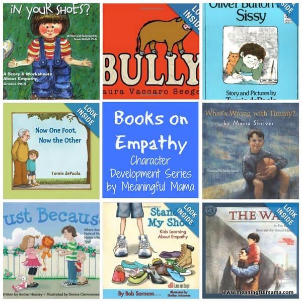 1-books on empathy sensitivity