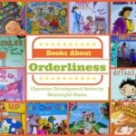 Books on Orderliness