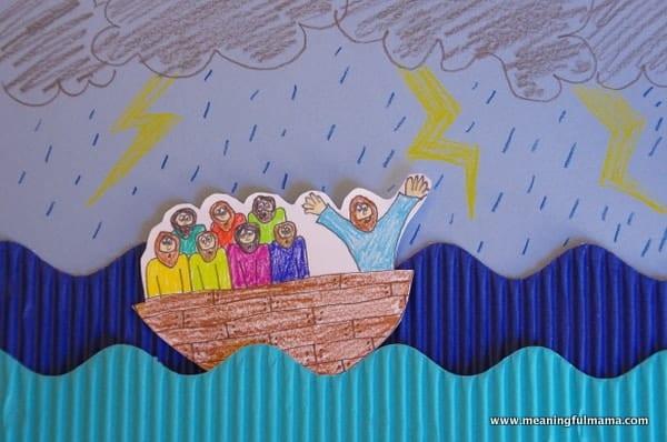 1-jesus calms the storm craft awana cubbies bear hug 17 sunday school Mar 10, 2014, 1-01 PM Mar 10, 2014, 4-12 PM