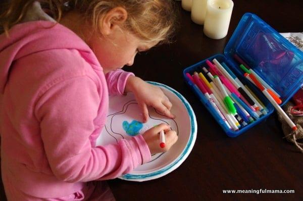 1-magnet track road kids craft paper plate Mar 3, 2014, 3-033