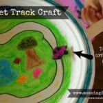 Magnet Track Craft