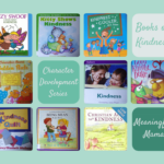 Books on Kindness