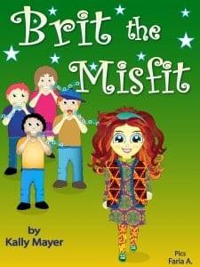 brit the misfit