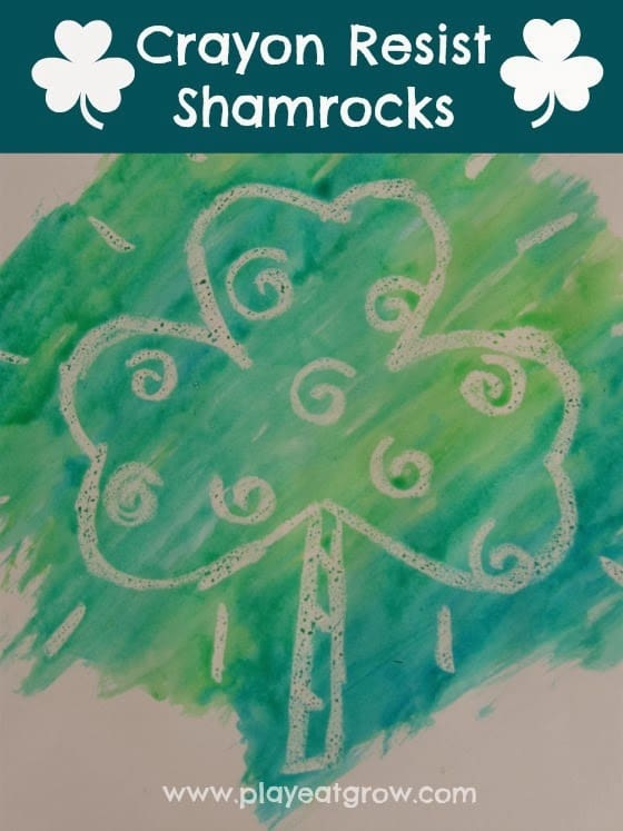 shamrock 3