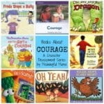 Books on Courage