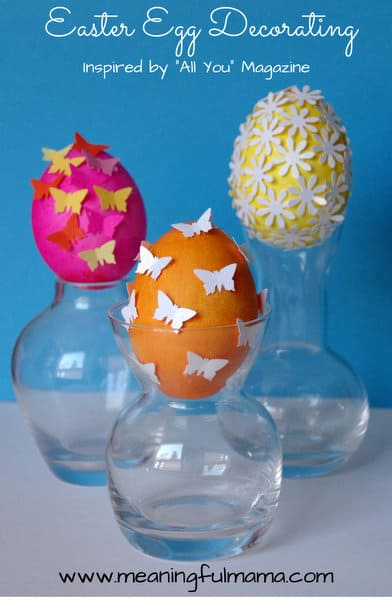 1-Egg Decorating Ideas Creative Unique
