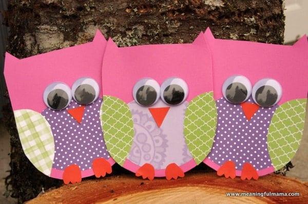 1-owl invitation ideas diy free printable Mar 25, 2014, 8-18 AM
