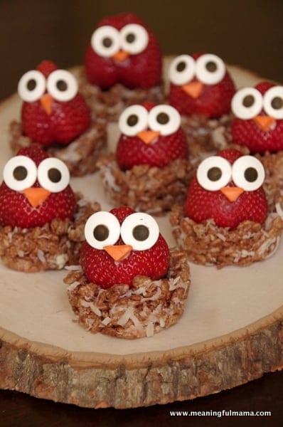 1-owl strawberries food philadelphia cream cheese spread Mar 31, 2014, 2-052