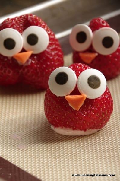 1-owl strawberries food philadelphia cream cheese spread Mar 31, 2014, 9-39 AM