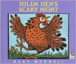 Hilda Hen's Scary Night Review
