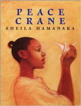 Peace Crane review sheila hamanaka