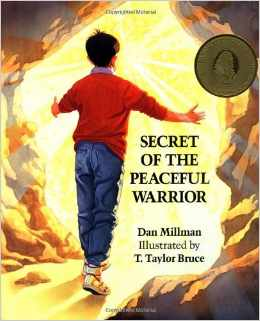 Secret of a Peaceful Warrior Review
