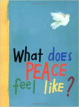 What does peace feel like? review