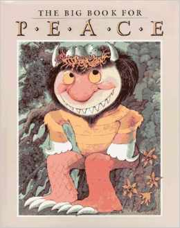 the big book for peace review