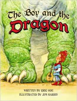 the boy and the dragon review