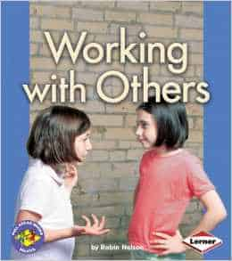 working with others nelson