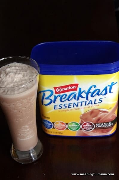 1-carnation breakfast essentailas coffee frappacino May 18, 2014, 11-13 AM