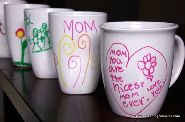 Mothers Day Gifts to Make in Classroom 1 Mother 39 s Day Gift Idea