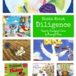 Books About Diligence