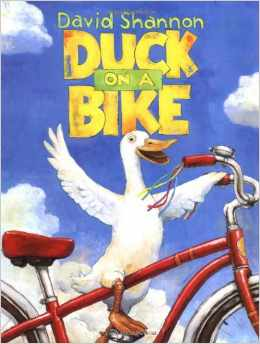 Duck on a Bike Review
