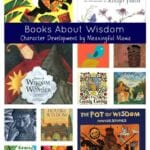 Books on Wisdom for Kids