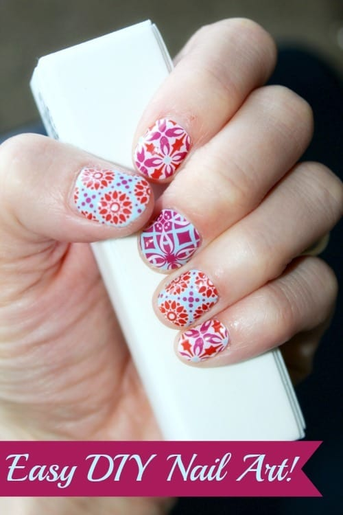 easy-diy-nail-art