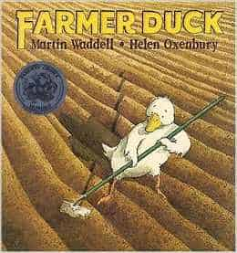 farmer duck review