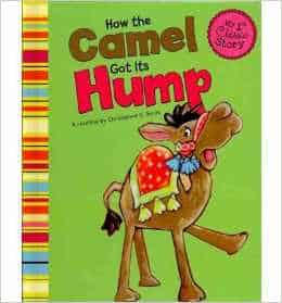 how the cambel got its hump review