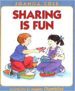 sharing is fun review