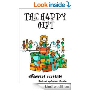 the happy gift