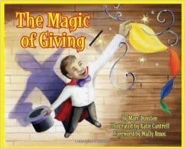 the magic of giving