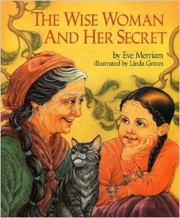 the wise woman and her secret