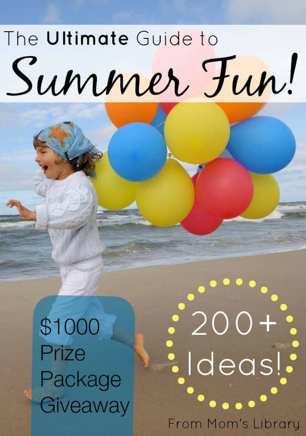 ultimate guide to summer fun 2