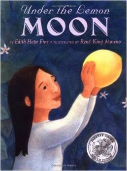 under the lemon moon