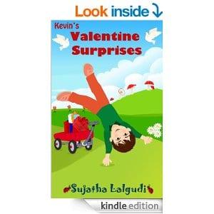 valentine surprises