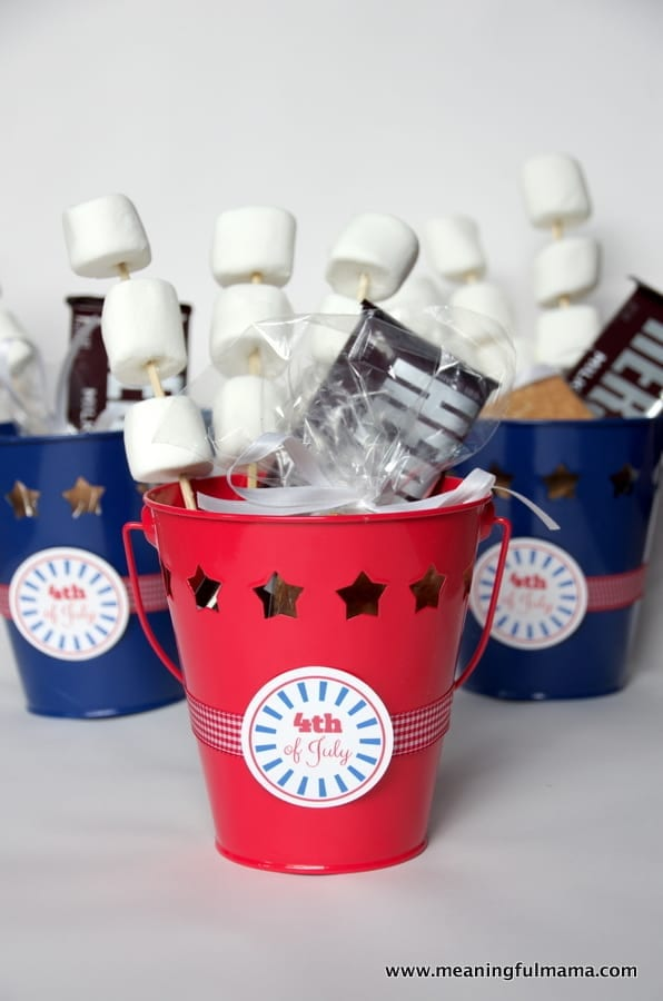 1-Fourth of July S'More Buckets party ideas Jun 29, 2014, 10-53 AM Jun 29, 2014, 1-39 PM