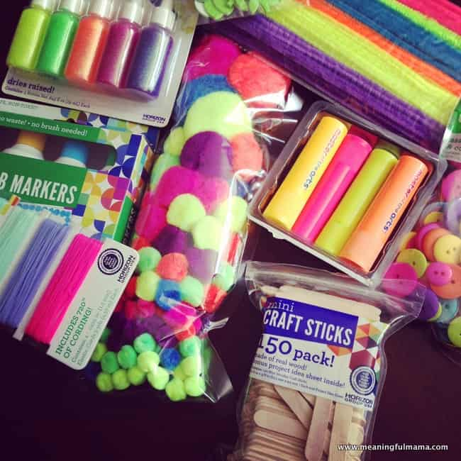 1-craft supplies