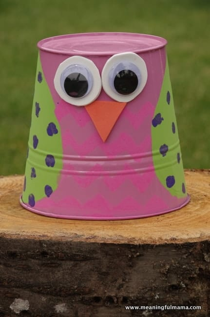 1-owl party decoration ideas owl craft Apr 3, 2014, 11-024