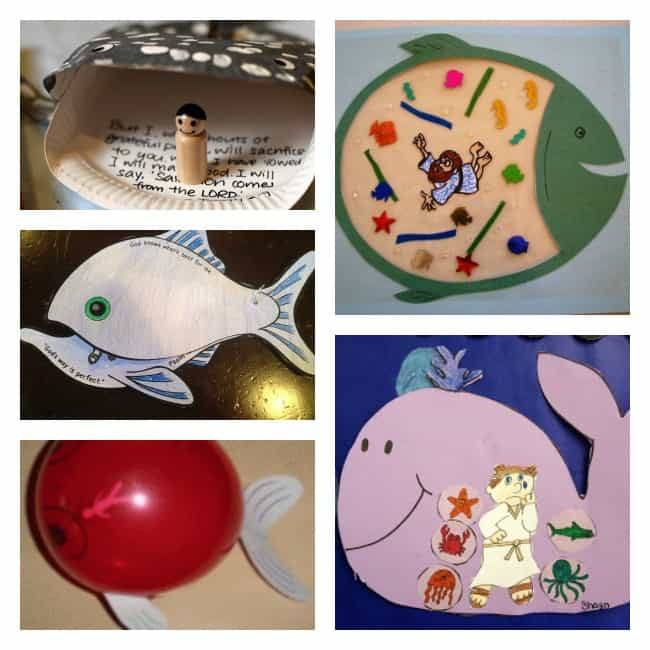 Superb Bible Craft Ideas For Kids Part - 4: ... Jonah And The Whale Crafts Kids Bible Big Fish
