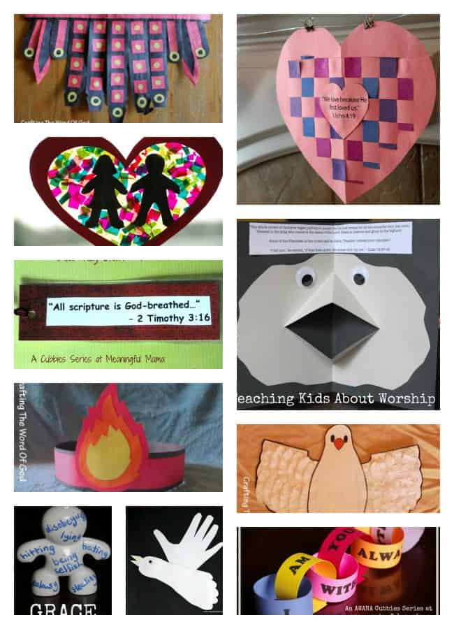 New Craft Ideas For Kids Part - 25: ... New Testament Craft Ideas Kids Bible