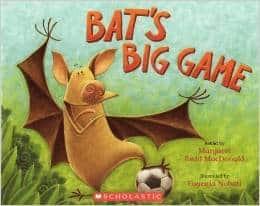 bat's big game