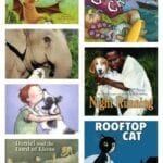 Books About Faithfulness for Kids