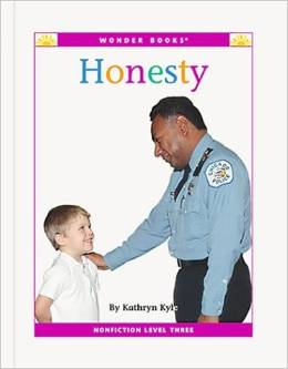 honesty books about kyle