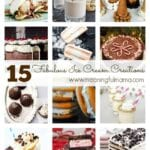 15 Fabulous Ice Cream Creations