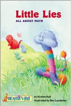 little lies all about math