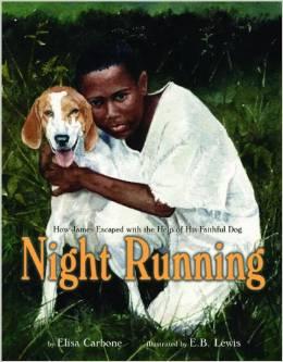 night running books about faithfulness