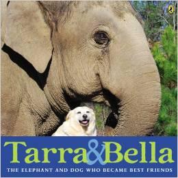 tarra & Bella books about faithfulness
