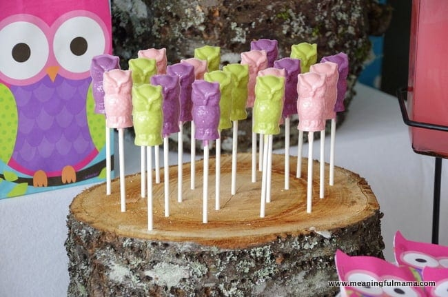 1-food ideas for owl party  Apr 5, 2014, 11-04 AM