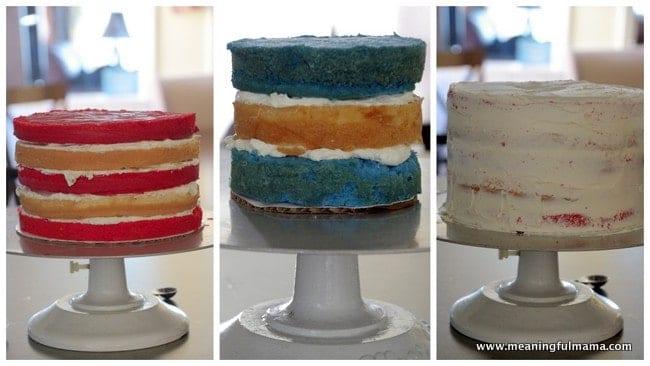 1-fourth of July cake tutorial flag Jul 6, 2014, 11-06 PM